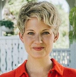 Anette Zanker-Belz Sozialunternehmerin