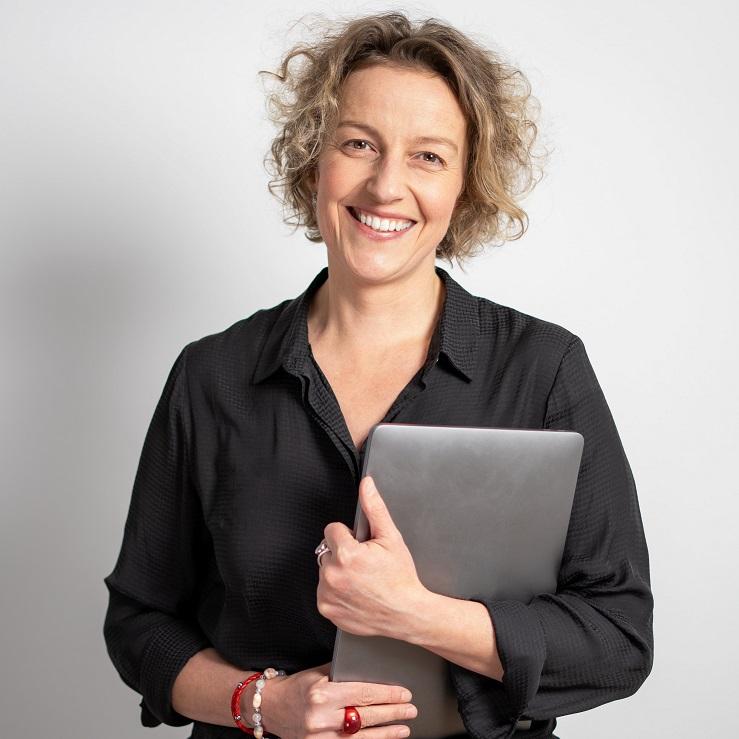 Anne Fuchs