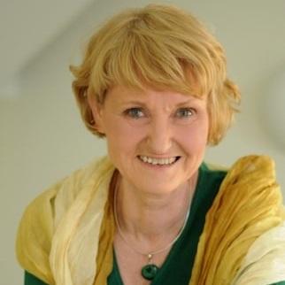 Sabine Baumbach Dozentin