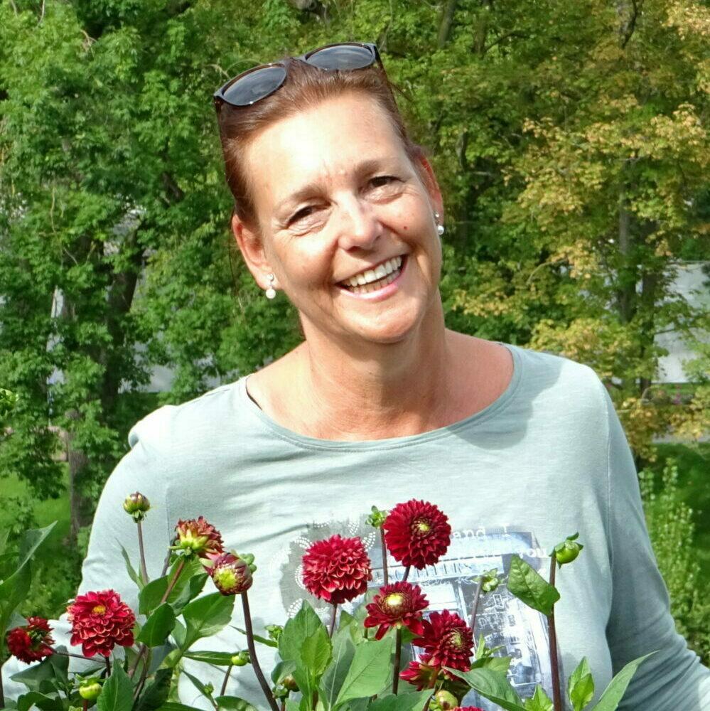 Annette Rueff Heilbronn